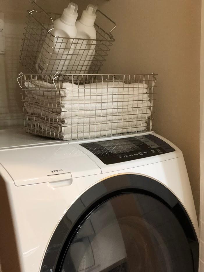 今までは乾燥機を活用していなかったのでカビが出やすかったのですがこれからはカビ対策のためにも毎日乾燥して洗濯機を清潔に保つことにしようと思います。