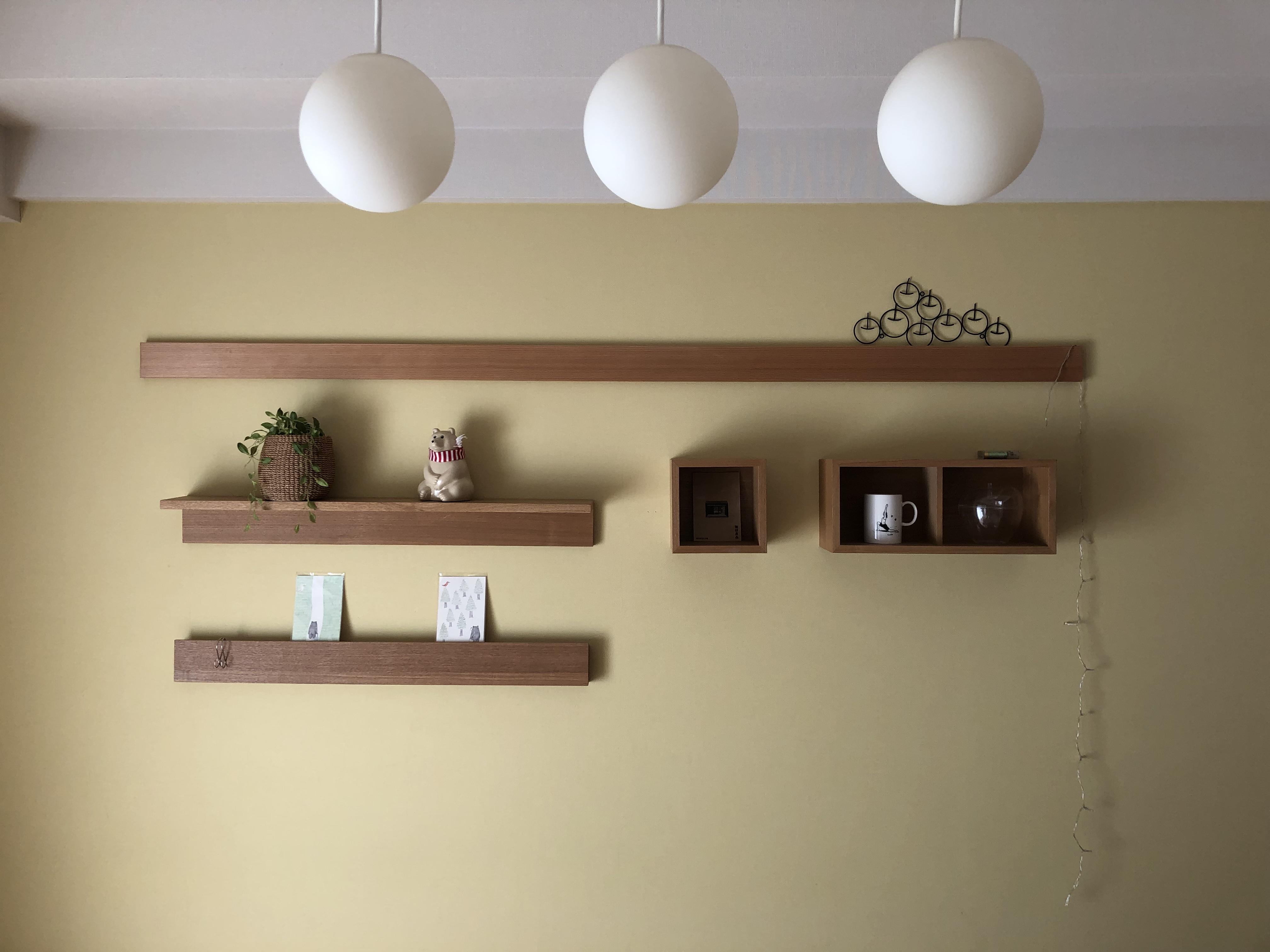 無印 良品 壁 に 付け られる 家具 スペースを有効活用!無印良品「壁に付けられる家具」のインテリア実...